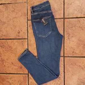 Forever 21 Jeans - Forever 21 Skinny Jeans Size 26